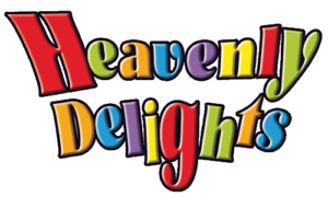 Heavenly Delights Logo